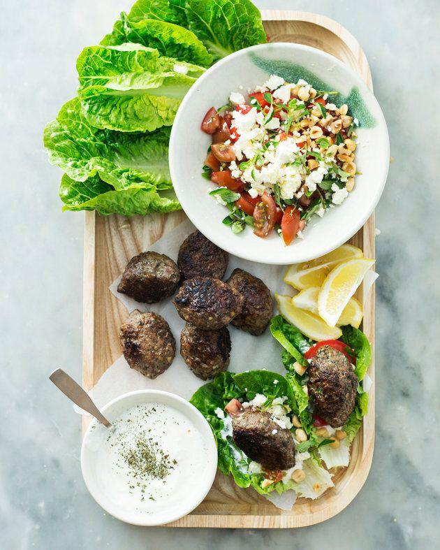 Delicious Mediterranean Diet
