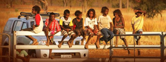 Australia's Aboriginal Cowboys Turn History Of Indentured Labor Into New