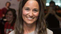 3,000 Photos Allegedly Stolen From Pippa Middleton's Hacked