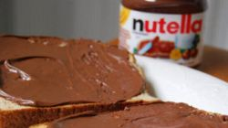 We've Been Pronouncing 'Nutella' Wrong This WHOLE