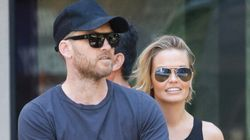 Sam Worthington and Lara Bingle's Latest Paparazzi