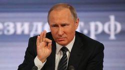 Putin: Trump Is