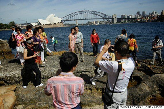 Bigger Lobbies, Speedy Restaurants And FIFO Luxury: How The Chinese Tourism Boom Is Transforming