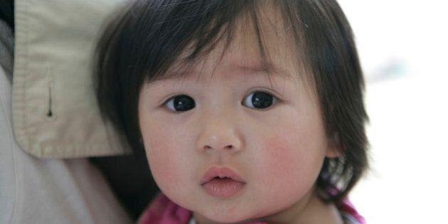Baby girl,