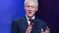 Bill Clinton Blames Media For Hillary Email