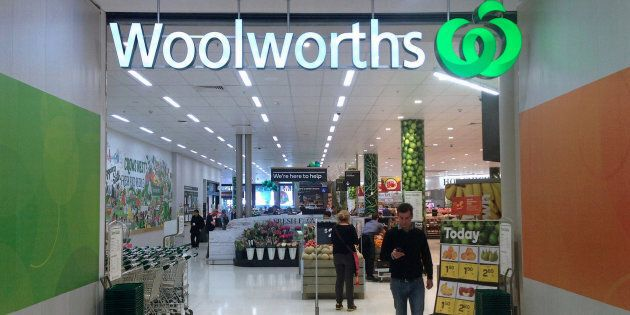 Woolworths Payment Error Charges Shoppers Duplicate
