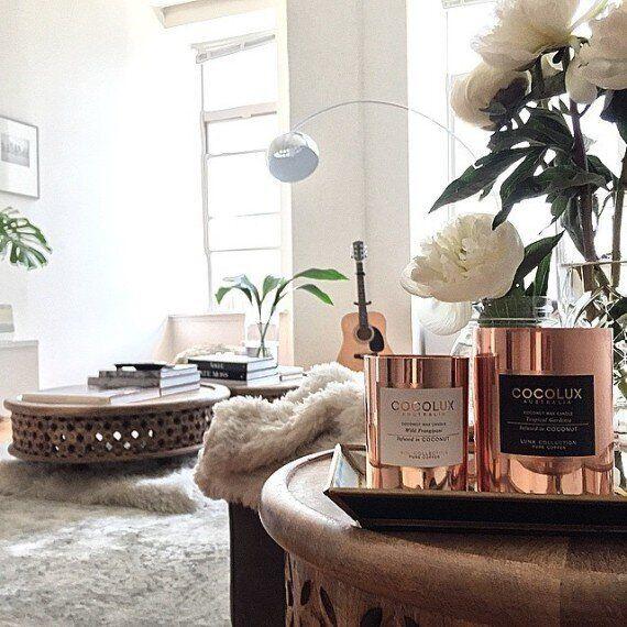 Inside The Stunning NYC Home Of Australian Designer Samantha