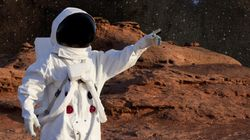 As NASA Prepares To Make A 'Major' Mars Announcement, The World Prepares For The