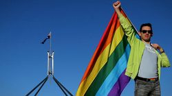 Same-Sex Marriage: Where The Hell Is It