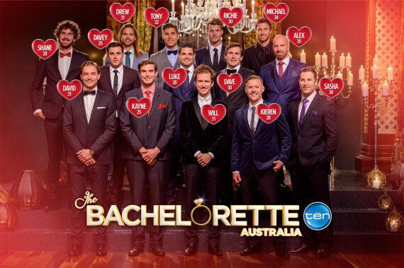 Bachelorette Sam Frost Had Say In Casting But Claims She 'Doesn't Care' About Physical