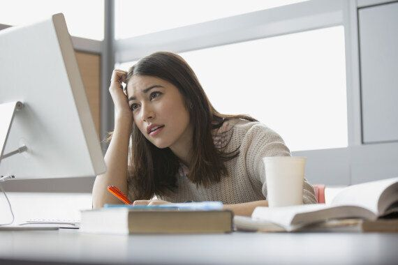 Millennials Don't Want To Help You With Your Computer In The