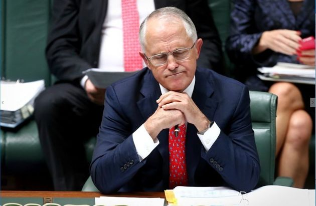 Marriage equality has turned into a political headache for Malcolm
