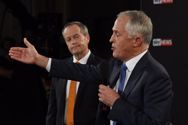 Bill Shorten has strongly opposed the