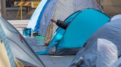 Tent City No More: NSW Government Gives Itself Powers To Move On Tent