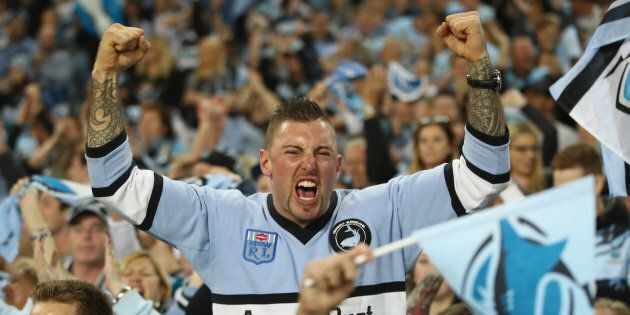Can Cronulla bring it home for the
