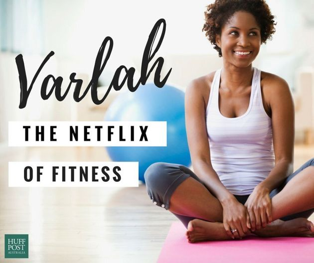 F45 Founder Launches 'Varlah', The Netflix Of