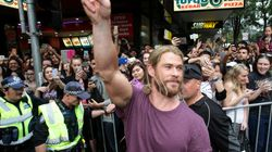 Chris Hemsworth Makes Us All Want To Cheer For The Western