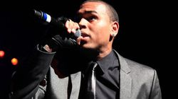 Chris Brown's Tour Could Be Stopped By Immigration
