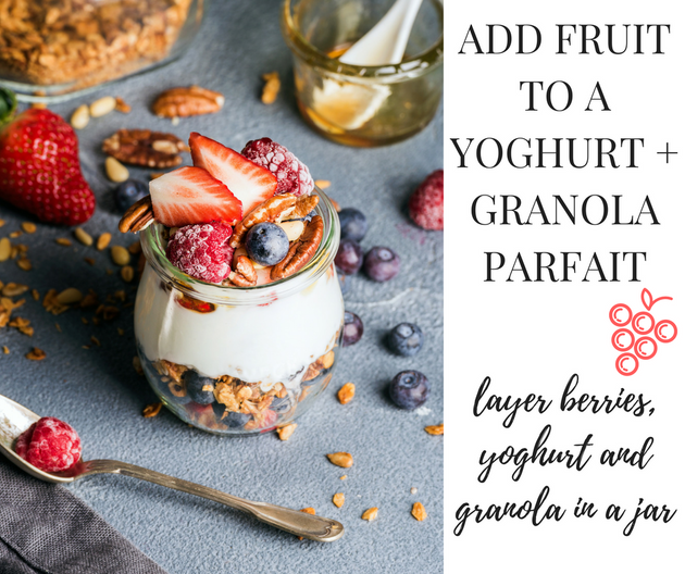 Try These 10 Easy, Delicious Ways To Make Fruit Not