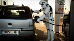 Stormtroopers Are People,