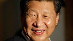 China Wants You To Believe President Xi Is Handsome, Cute And The Perfect