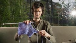From Backyard Hoodies to Bionic Yarn: The New
