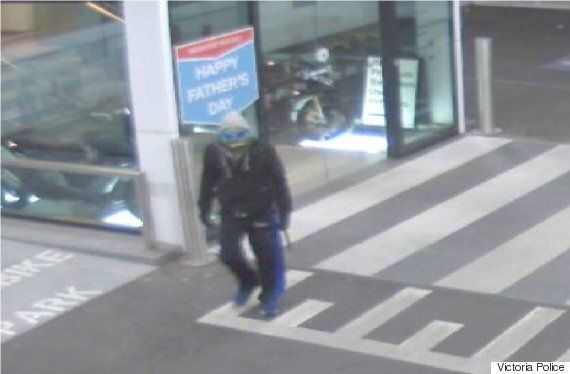 'Teenage Mutant Ninja Turtle' Casually Strolls Up To BMW Dealership, Steals