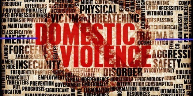 Stop Domestic Violence and Abuse as a