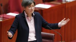 Penny Wong Just Gave A Blistering Speech Savaging The