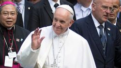 Pope's Messages To UN And Congress Diverge Sharply In
