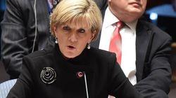 Julie Bishop Flags Major Policy Shift On Assad