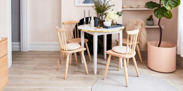 The Salvos Are Having A Designer Furniture Auction On Ebay Huffpost Australia Style