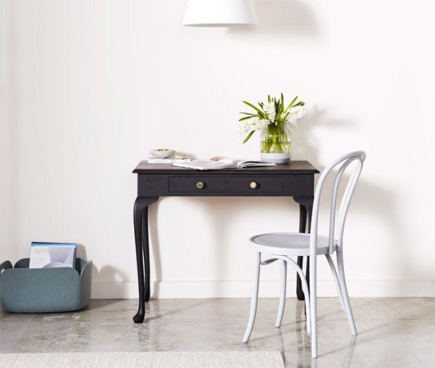 'The Salvos' Are Having A Designer Furniture Auction On