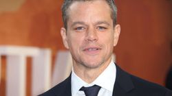 Matt Damon Opens Up About Gay