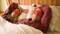 Everything You Need To Know About Sleep