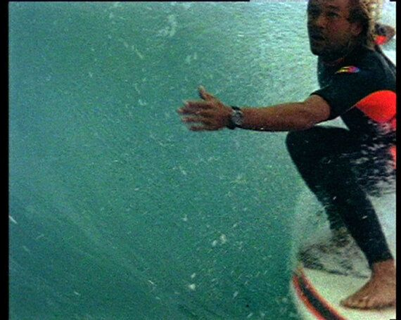 Iconic Surf Film 'Bunyip Dreaming' Celebrates 25