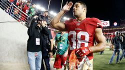 Jarryd Hayne Rules Out Returning To The