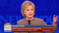 Hillary Clinton: Donald Trump 'Becoming ISIS's Best