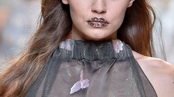 Lip Art Is Here To Fun Up Your Makeup