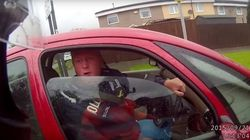 This Is The Most Entertaining Road Rage Video You'll Ever Watch