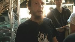 Pirate Bay Co-Founder Gottfrid Svartholm Released From