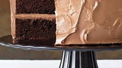 The Devil's Food Cake Recipe That Everyone Should