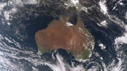 Australia Now Receives A Selfie From Space Every 10 Minutes, And It's