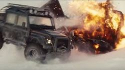 New James Bond Film Wrecked About $50 Million Worth Of