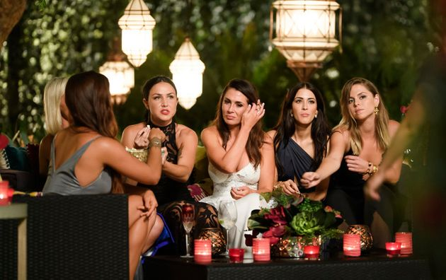 It's Hard To Enjoy 'The Bachelor' While The Nation Fights Over The Limitations Of My