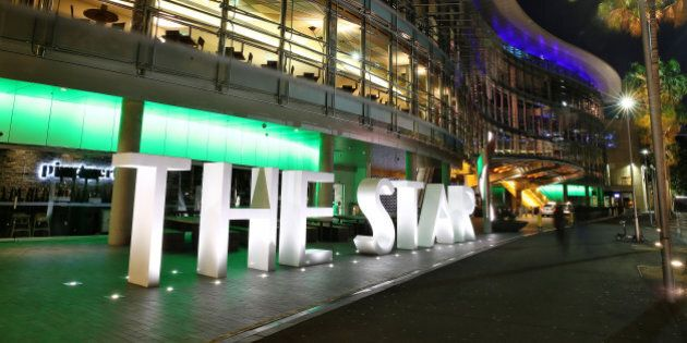 The Star Entertainment Group Sydney