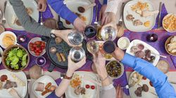 'Uber For Restaurants' Lets You Dine At A Stranger's