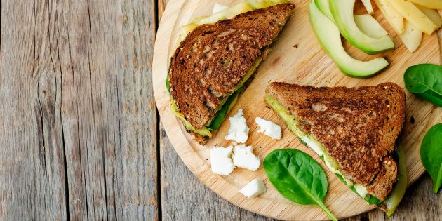 Healthy, Realistic Late Night Food Options You Can Make At