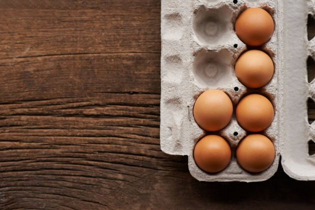 No, Eggs Aren't Bad For