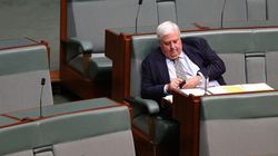 Clive Palmer Just Compared Scott Morrison To